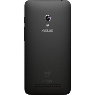 Smartphone Asus Zenfone 5, 8GB, 8MP, Tela 5´, Preto - A501-2A480