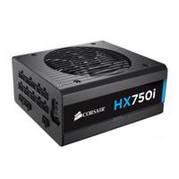 Fonte Corsair 750W 80 Plus Platinum Modular HX750i - CP-9020072-WW