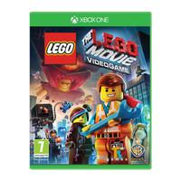 Game Lego Movie Video Game Xbox One