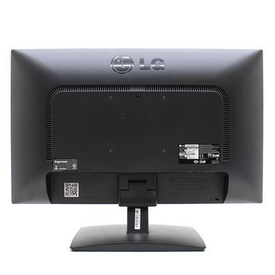 Monitor LG LED 21.5´ Widescreen, Full HD, IPS, HDMI/VGA/DVI - 22MP55VQ