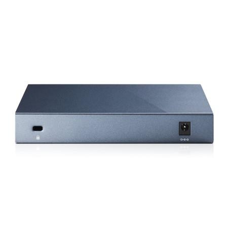 Switch 8 Portas TP-link 10/100/1000 Gigabit TL-SG108
