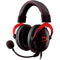 Headset Gamer HyperX Cloud II 7.1 - KHX-HSCP-RD - ..