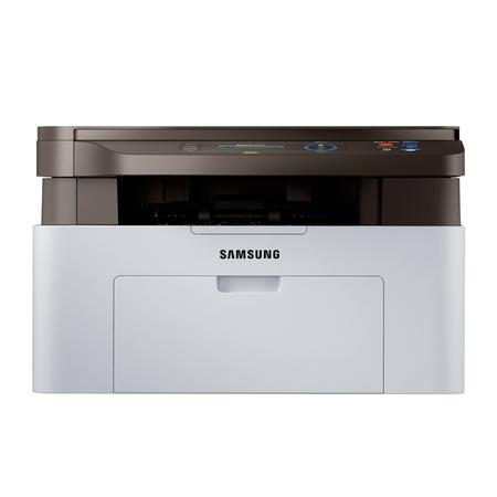 Multifuncional Samsung Laser, Mono - SL-M2070W/X