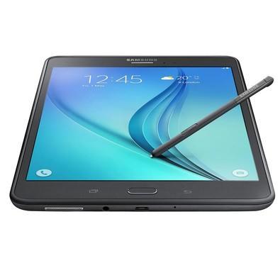 Tablet Samsung SM-P355M Galaxy TAB A 8.0´ Wi-Fi + 4G 16GB Android 5.0 Quad-Core Grafite