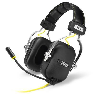 Headset Gamer Sharkoon SHARK ZONE H30
