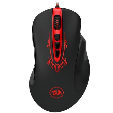 Mouse Usb Óptico Led 4000 Dpis Origin M903 Redragon