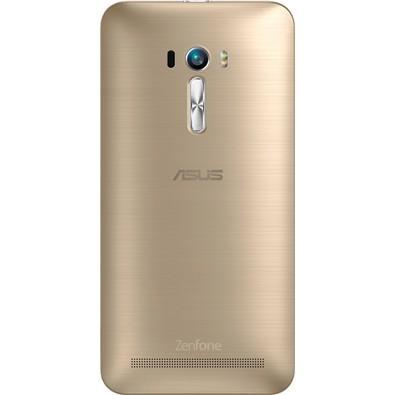 Smartphone Asus Zenfone Selfie, 32GB, 13MP, Tela 5.5´, Dourado - ZD551KL-6G198WW