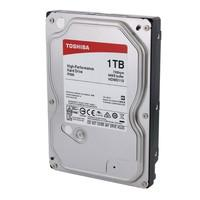 HD Toshiba SATA 3.5´ P300 1TB 7200RPM 64MB Cache SATA 6.0Gb/s HDWD110XZSTA