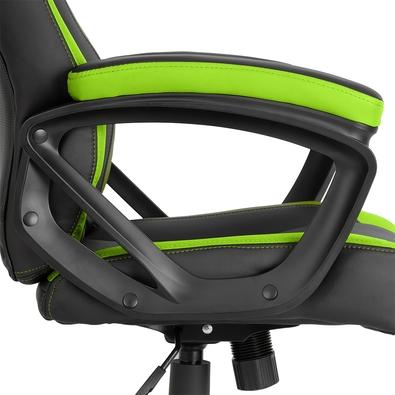 Cadeira Gamer DT3sports GTX, Green - 10176-5