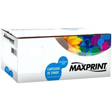 Toner Maxprint para HP - CE 278a