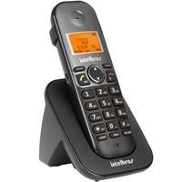 Ramal Intelbras sem Fio Digital TS5121 - Preto