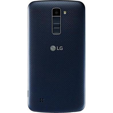 Smartphone LG K10 K430TV, Octa Core, Android 6.0, Tela 5.3´, 16GB, 13MP, 4G, Dual Chip, Desbloqueado - Indigo