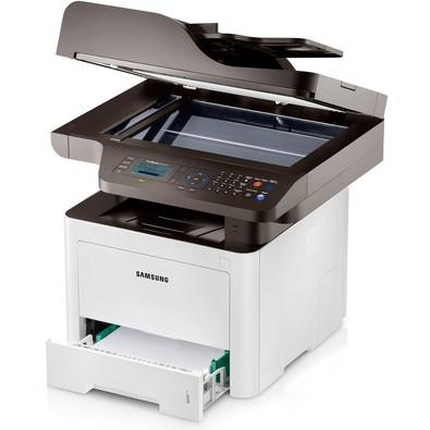Multifuncional Samsung ProXpress M4075, Laser, Mono, 110V - SL-M4075FR