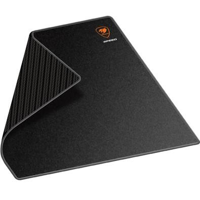 Mousepad Gamer Cougar Speed 2-L, Grande (450x400mm)