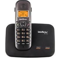 Telefone Intelbras sem Fio com Entrada para 2 Linhas TS5150 - 4125150