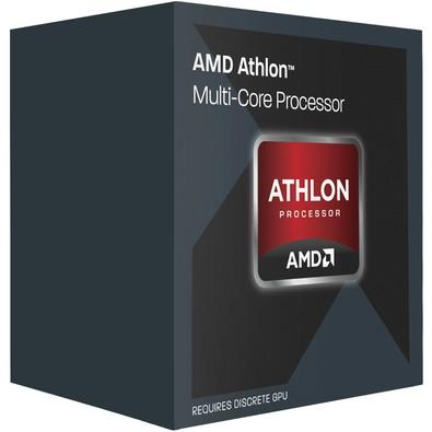 Processador Amd Ad860kxbi44ja
