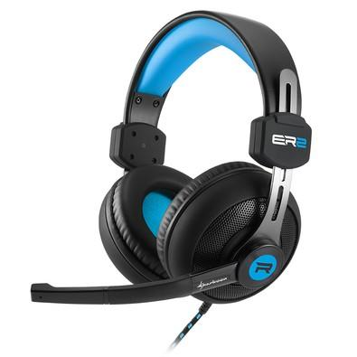 Headset Gamer Sharkoon Rush ER2 Blue