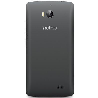 Smartphone TP-LINK Neffos C5 Max, 16GB, 13MP, Tela 5.5´, Cinza