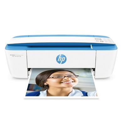 Multifuncional HP Color, DeskJet Ink Advantage - 3776