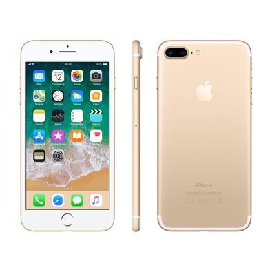 IPHONE 7 PLUS DOURADO, 128GB - MN4Q2
