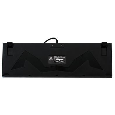 Teclado Mecânico Gamer Redragon Mitra, RGB, Switch Outemu Blue, PT - K551RGB-1 (PT-BLUE)