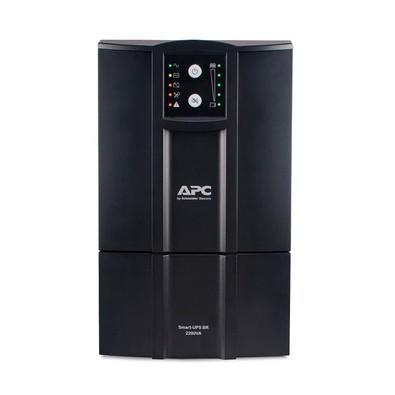 Nobreak  APC Smart-UPS BR 2200VA Torre, 220V SMC2200XLI-BR