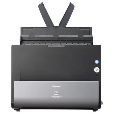 Scanner de Mesa Canon 600dpi DR-C225