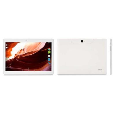 Tablet Multilaser M10A 3G Quad-Core 10´ 1.3Ghz, Bluetooth, GPS, Câmera, 2GB RAM, 16GB Flash Branco - NB254