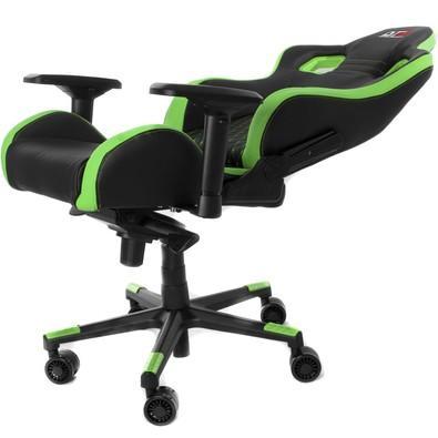 Cadeira Gamer DT3 Sports Onix Diamond Green 10591-6