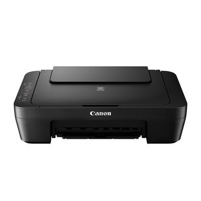 Impressora Canon Multifuncional Jato de Tinta - MG2510