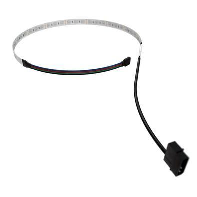 Tira de LED Rise Mode para Gabinete 50cm RGB RM-TL-02-RGBM