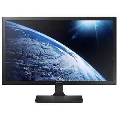 Monitor Samsung LED 18.5´ Widescreen, HDMI/VGA - LS19E310HYMZD