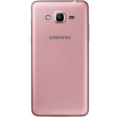 Smartphone Samsung Galaxy J2 Prime TV, 16GB, 8MP, Tela 5´, TV Digital, Rosa - SM-G532MT