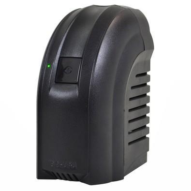 Estabilizador TS Shara Powerest 500Bivolt 4T 115V 9016 Preto