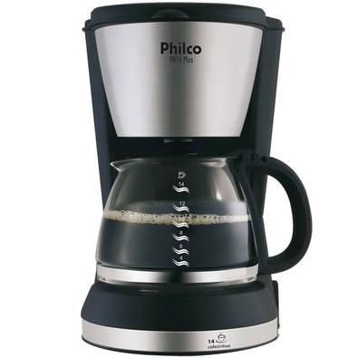 Cafeteira Philco PH14 plus 220V