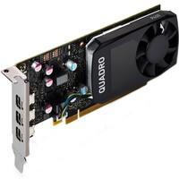 Placa de Vídeo PNY NVIDIA Quadro P400 2GB, GDDR5 - VCQP400