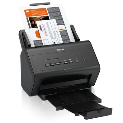 Scanner de Mesa Brother Color, 50 ppm - ADS3000N