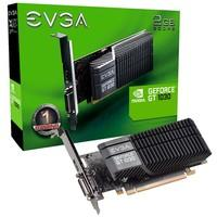 Placa de Vídeo EVGA NVIDIA GeForce GT 1030 SC 2GB, GDDR5 - 02G-P4-6332-KR