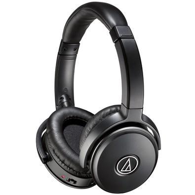 Headphone Audio-Technica QuietPoint Preto - ATH-ANC50is