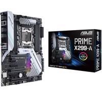 Placa-Mãe Asus Prime X299-A, Intel LGA 2066, ATX, DDR4