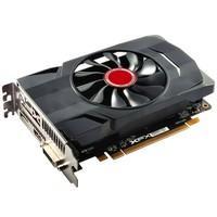 Placa de Vídeo VGA XFX AMD Radeon RX 550 2GB GDDR5 1203Mhz Core DP - RX-550P2SFG5