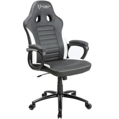 Cadeira Gamer Husky Polar Black White HPO-BW