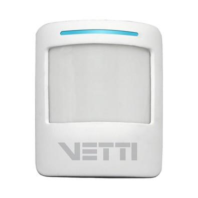 Smart Presença Vetti LR (Compatível com as Centrais Smart Home e Smart Alarm) 730-0767