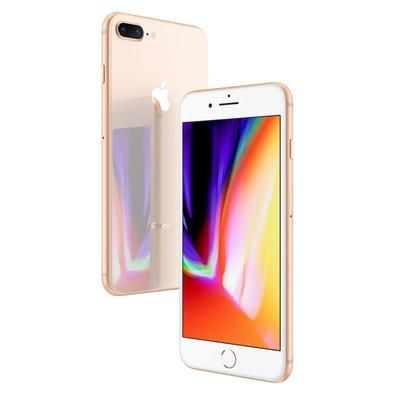 iPhone 8 Plus Dourado, 64GB - MQ8N2