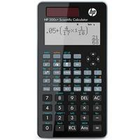 Calculadora Científica HP, SmartCalc 300s+, Preto - NW277AA