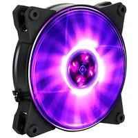 Cooler FAN Coolermaster MasterFan Pro 120 Air Flow LED RGB 120mm MFY-F2DN-11NPC-R1