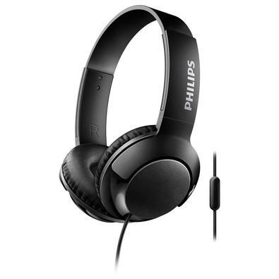 Headphone Philips Preto SHL3075
