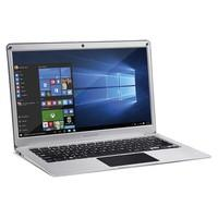 Notebook Multilaser Intel Dual Core N3350, RAM 4GB, HD 32GB, 13.3´, Windows 10, Prata - PC205