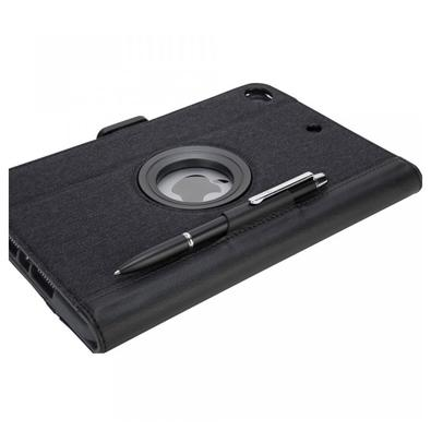 Capa Targus Ipad Mini Rotating Versavu THZ668 Grafite