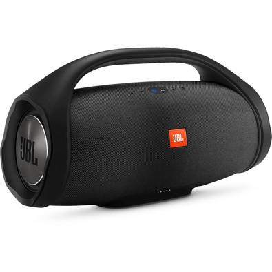 Caixa de Som JBL Boombox, Bluetooth, Preta - JBLBOOMBOXBLKBR